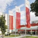 Moevenpick Hotel Zurich-Airport