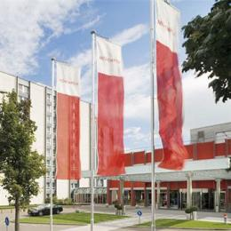 Mvenpick Hotel Zrich-Airport