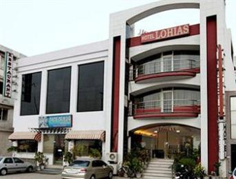 Photo of Hotel Lohias New Delhi