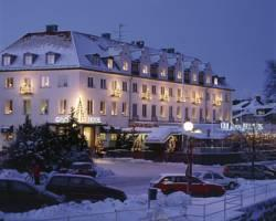 Grand Hotel Falkenberg