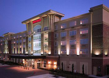 Photo of Sheraton Houston West