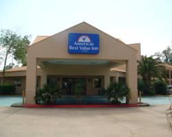 Photo of America's Best Value Inn Lake Charles