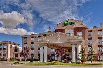 ‪Holiday Inn Express Suites Airdrie‬