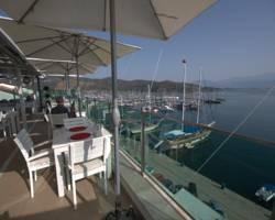 Alesta Yacht Hotel