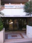 ResidHotel Villa Maupassant