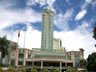 Guangxi Wharton International Hotel