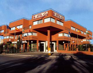 Photo of Hotel Triunfo Granada Sur Ogijares
