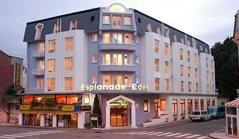 Photo of Hotel Esplanade Eden Lourdes