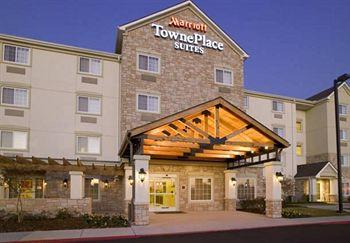 ‪TownePlace Suites Texarkana‬