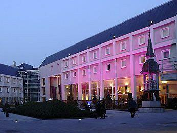 Novotel Brugge Centrum