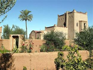 Photo of Kasbah Tiwaline Marrakech