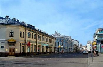 Photo of Sretenskaya Hotel Moscow