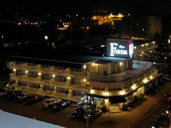 Photo of Forum Motor Inn Ocean City