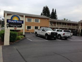 Days Inn Barre / Montpelier