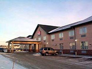 Ramada Limited Whitecourt