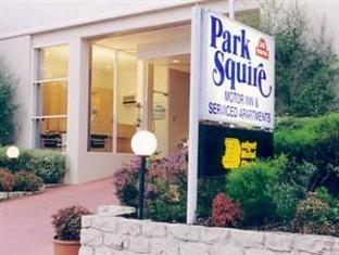 ‪Park Squire Motor Inn & Serviced Apartments‬