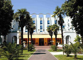 Grand Hotel Mercure Splendid Dax