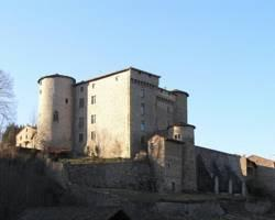 Photo of Chateau de Chalmazel