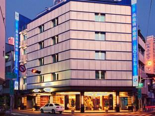 Photo of Kao Yuan Hotel (Chungshan Road) Taichung