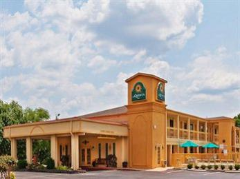 Photo of La Quinta Inn Ardmore North