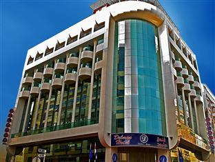 Photo of Delmon Hotel Dubai