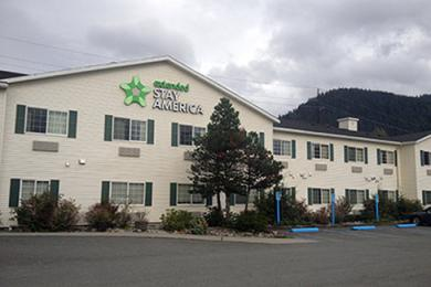 Photo of Extended Stay America - Juneau - Shell Simmons Drive
