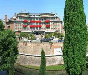 Photo of Hotel Carlton Treviso