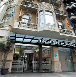 Photo of HCC Taber Barcelona
