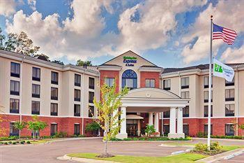 ‪Holiday Inn Express Hotel & Suites Jackson - Flowood‬