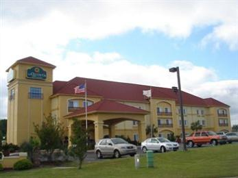 La Quinta Inn & Suites Prattville