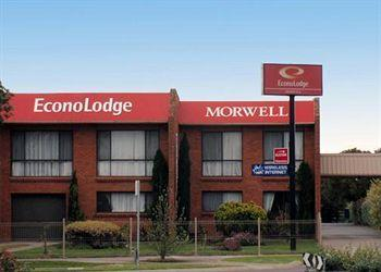Econo Lodge Morwell
