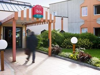 Ibis Reims Tinqueux