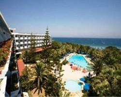 Photo of Blue Horizon Hotel Rhodes