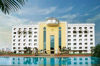 Taj Residency Trivandrum
