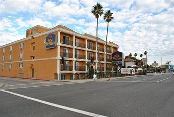 BEST WESTERN PLUS Newport Beach Inn