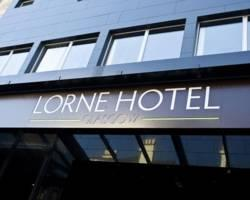 Lorne Hotel