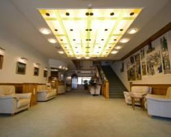 Photo of Wellnesshotel Aranyhomok Kecskemet