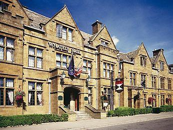Photo of Mercure Banbury Whately Hall Hotel