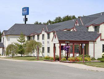 Baymont Inn & Suites Gaylord