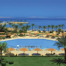 Intercontinental Hotel Hurghada
