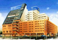 Photo of Nagoya Crown Hotel