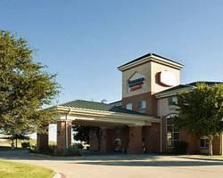 Fairfield Inn & Suites Dallas DFW Airport North / Grapevine