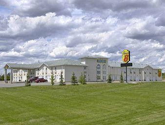 Photo of Super 8 Motel Three Hills