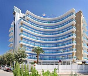 Photo of Maritim Hotel Restaurant Calella