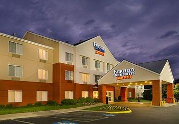 ‪Fairfield Inn Manassas‬