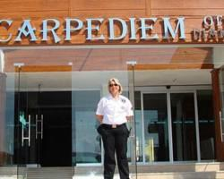 Carpediem Diamond Hotel
