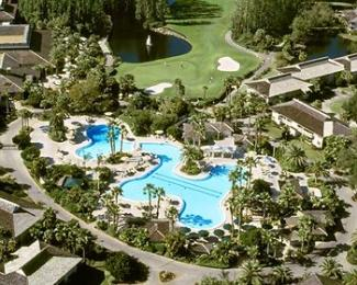Photo of Saddlebrook Resort Tampa Wesley Chapel