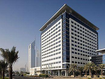Photo of Novotel World Trade Centre Dubai