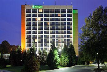 Photo of Holiday Inn Raleigh (Crabtree Valley Mall)
