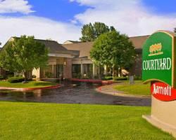 ‪Courtyard by Marriott Fort Collins‬